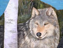 Indomitable Spirit II Painting by Merle Blair