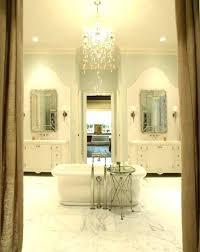 chandelier over bathtub chandelier above bathtub chandelier over bathtub french bathrooms with marble white bathroom chandelier chandelier over bathtub