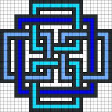 Minecraft Pixel Art Templates Easy Religico