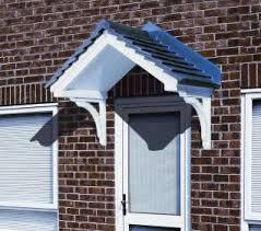 front door canopyCheltenham Door Canopy