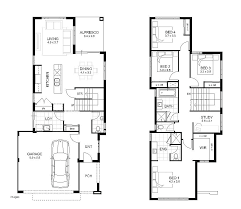 house plans with granny flat attached fresh brick veneer blog nsw full size