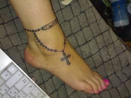 Tetování Na Kotník Kerkyeu