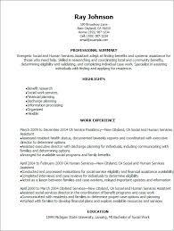 Social Worker Resume Best Of Professional Social Work Resume