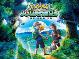 Pokemon Journeys (Part 1) Review - MovieReview24 - Latest Movies Download