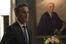 Designated Survivor Season 2 Episode 2 Guest Stars