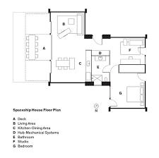 Star Trek Blueprints Romulan Spaceship Floor Plan