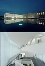 Exellent Modern Architecture Kansas City The Nelsonatkins Museum Of Art To Design