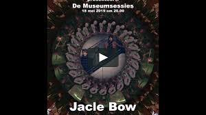 De museumsessies: <b>Jacle Bow</b>-trailer on Vimeo
