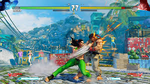 street fighter v shinkiro theme on ps4 official playstation