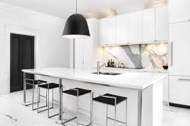 Each kitchen is a completely customised design. What Can We Expect To See In Kitchen Design In 2020 The Original Granite Bracket