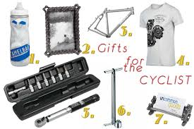 cycling giftideas