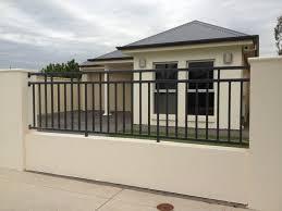 fence design. Splendid Design Ideas Home Fences Designs Fence On. « »