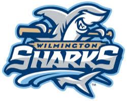 Wilmington Sharks Pitch Buck Hardee Field Upgrades