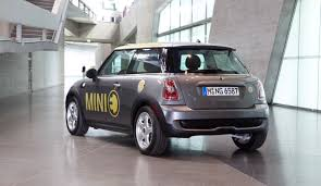 MINI to release an electric car in 2019 | The Torque Report