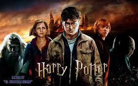 harry potter wallpapers hd characters