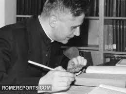 Resultado de imagen de cardenal ratzinger