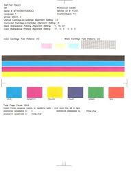 Small Picture Printer Color Print Test Page Canon Color Printer Test Hp Color