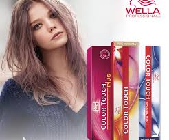 Discover Colour Touch By Wella Salons Direct
