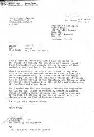 Sample Certificate Of Ownership Letter Cepoko Com