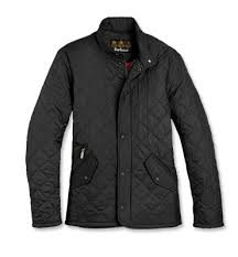 Just found this Mens Lightweight Coats - Mens Barbour%26%23174%3b ... & Barbour, Men's Barbour Flyweight Chelsea Quilted Jacket - Black A new  Spring-weightquilted coat from Barbour shuts out the cold with a full  front ... Adamdwight.com