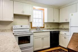 Blank Kitchen Wall Light Blue Kitchen Dark Cabinets White Cabinets In Kitchen Light