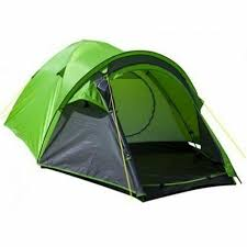 Summit H-hault Pinnacle Camping <b>Double Skin Dome Tent</b> 2 Two ...