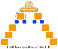 Earn A 10 Matching Check Bonus As A Team Beachbody Diamond
