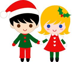 Christmas For Kids Christmas Clipart For Kids Clipart Collection Christmas