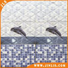 building material 3d printing mould bathroom ceramic wall tile