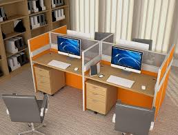 Modern Cubicle Furniture Office Cubicle Layout Ideas Home Offic Office Wall