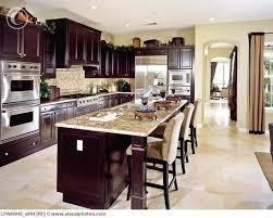 dark wood kitchen cabinets. Contemporary Dark Stunning Decoration Dark Wood Kitchen Cabinets Contemporary Kitchens  DMA Homes 58979 With