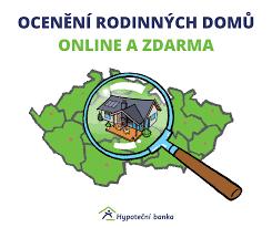 Hypoteční banka - ✅ Víte, že nabízíme online ocenění... | Facebook