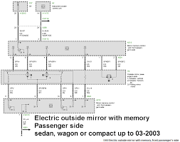 bmwgm5 e46 outside mirrors spmft spmbt bmw e46 wiring diagram pdf for ac Bmw E46 Wiring Diagrams #12