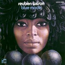 <b>Reuben Wilson</b> - <b>Blue</b> Mode - LP – Rough Trade