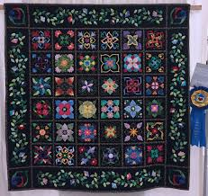 Mid-Pinellas Quilt Show – A Quilter's Journey & Our show was held at the Seminole Recreation Center, 9100 113th Street  North, Seminole, FL 33772, with plenty of free parking. Admission was $7. Adamdwight.com