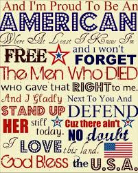 proud to be an american now that s merican proud to be an american