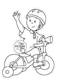 Free Coloring Pages For Kids Online And Printables Activities On