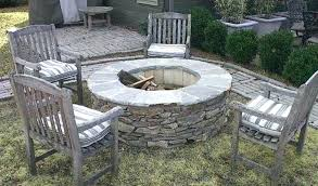 fire pit blocks blocks fire pit build outdoor fire by fire pit stone