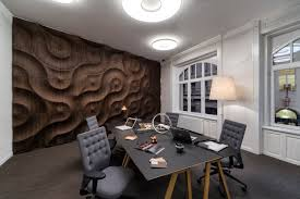 Wood Walls Living Room Design Handcrafted 3d Wooden Wall Coverings Design Milk