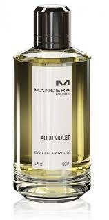 <b>Mancera AOUD VIOLET</b>. Мансера Удовый <b>Виолет</b>. Мансера Уд ...