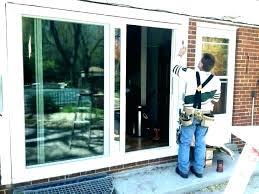 Pella Sliding Glass Doors Door Lock Repair Prices Patio