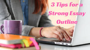 how to create a strong essay outline grammar girl imagine you have a box full of legos but no photo or instruction manual to guide you you be able to connect those blocks into something decent on your