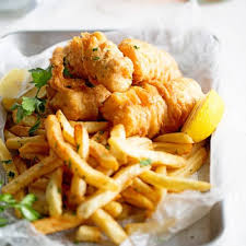 the best fish and chips recipe