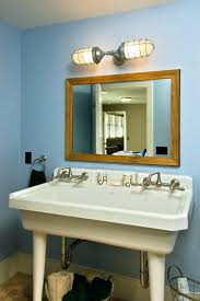industrial bathroom lighting. Industrial Bathroom Lighting Fabulous Style Vanity Lights Promotion .