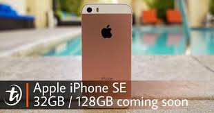 iphone se 128gb. the apple iphone se now comes with 32gb and 128gb storage options from rm1949, available on friday iphone se 128gb