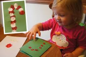 The 25 Best Christmas Crafts For Toddlers Ideas On Pinterest Christmas Crafts For Toddlers