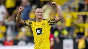 Jun 01, 2021 · norway forward erling haaland is the biggest name missing from euro 2020, because his country failed to qualify for the tournament. Qo7 Axrivwn4lm