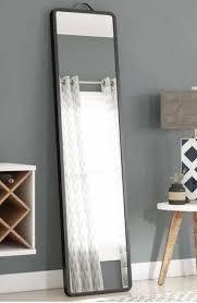 china full length metal frame wall
