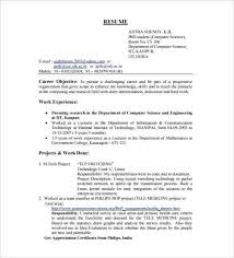 Director Of Engineering Resume Gorgeous ☜ 48 Senior Software Engineer Resume