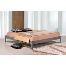 queen wood platform bed. Unique Queen Altozzo Manhattan King Wood Platform Bed On Queen